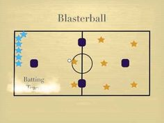 this one seems like a fun one, i like it better than baseball as you get more interaction from outfield #baseballgame