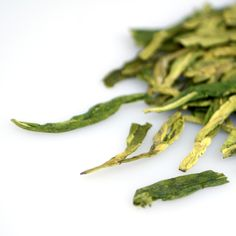 GREEN TEA - Powerful disease fighting antioxidants and antiviral. It must be good loose leaf green as opposed to the stale tea bags.