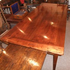 Antique Farm Tables   Google Search