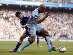 Manchester City 3-0 Chelsea - Premier League Preview