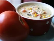 Garden Chowder - Good4Utah.com