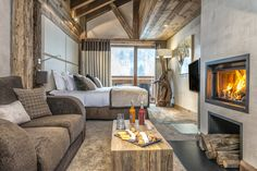 Le Kaila - Meribel, France Situated in the center... | Luxury Accommodations