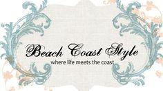 Beach Coast Style