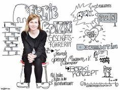 Innovationskultur-Menschen: Melanie Botzki