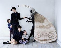 ユニクロ アンダーカバー「UU」2012年秋冬で終了 ラストコレクション発売日決定 | 2012年07月27日 | Fashionsnap.com