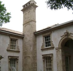 Cast Stone Chimney Accents & 19 best Exterior: Chimney Design images on Pinterest in 2018 | Fire ...