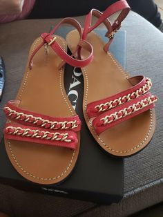 7f849132e6a11 267 Best Sandals images in 2019 | Sandals, Shoes, Fashion