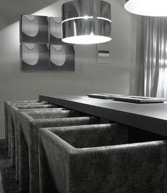 Residence Apartment - Joan Lao
