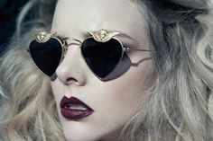 I would wear it everyday and everywhere Heart Shaped Glasses, Heart Glasses,  Eye Glasses a02a6b483b80
