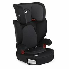 19463c284 Joie Trillo Group 2-3 Car Seat - Black and Grey