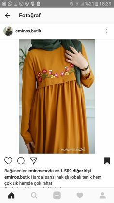 Modern Hijab Fashion, Street Hijab Fashion, Abaya Fashion, Muslim Fashion, Modest Fashion, Fashion Dresses, Modest Dresses, Maternity Dresses, Casual Dresses