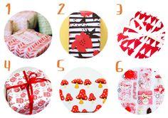 183 papeles de regalo imprimibles #unamamanovata #imprimibles #regalos ▲▲▲ www.unamamanovata.com ▲▲▲