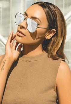 58b360af89e 37 beste afbeeldingen van Quay Sunnies - Quay sunglasses