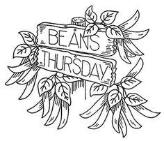 Vegetable - Thursday