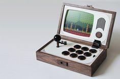 R-KAID-R Retro Gaming : http://www.helpmedias.com/retrogaming.php