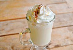 Denne varme chokolade fortjener topkarakter! Få opskriften her.