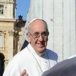Papa Francisco en la audiencia general: ¿qué será el Cielo? ¡Una gran boda!