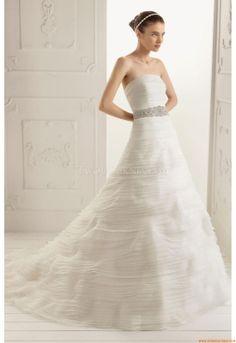Robe de mariée Aire Barcelona 193 Ruisenor 2013