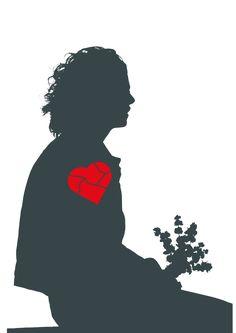 The Anatomy Of A Broken Heart