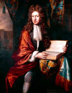 Robert Boyle (1627 - 1691)-- when people say Christians are too stupid to understand science, I just want to ask them if they've ever  heard of Robert Boyle.