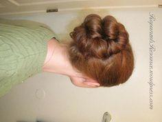 pin curl bun 3 (8)