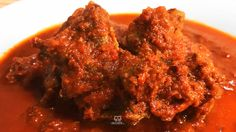 La Antojadera   Carne de Res en Adobo