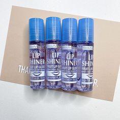 Lip Shine, Lip Oil, Smell Good, Pretty Nails, Lip Gloss, The Balm, Beige Room, Moisturizer, Jewelry Accessories