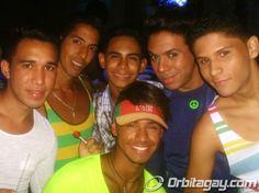 Choroní Party en Revo Caracas
