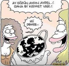 Karikatür :)) Funny Photos, Peanuts Comics, Fictional Characters, Caricatures, Google, Ss, Cartoons, Smile, Humor