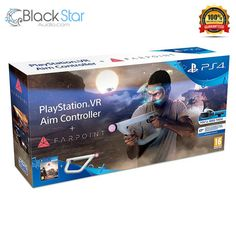 Shop for Farpoint + Sony Playstation Vr Aim Controller (psvr). Starting from Choose from the 3 best options & compare live & historic video game prices. Ps2 Slim, Buy Ps4, Playstation Move, The Elder Scrolls, Vr Games, Video Games, Game Prices, Skyrim, Xbox One