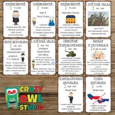 Crazy Owl, Studio, Cards, Historia, Poster, Map, Playing Cards, Study, Maps