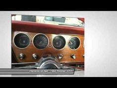 1966 Pontiac GTO TJ065