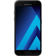 Samsung Galaxy A3 (2017) A320F 16GB Black Sky EU