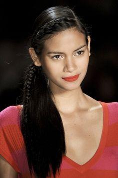 #ponytail #fallhairtrend #bobbiboss