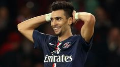 New injury blow for PSG midfielder Pastore