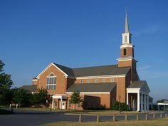 Frederick Seventh-day Adventist Church, Frederick, MD.