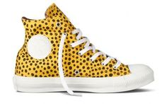 Converse x Marimekko - Fall 2012 -Chuck Taylor All Star Collection