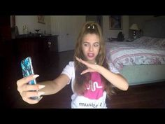 Musical.ly Tutorial Part #2 Making Duets! :) - YouTube