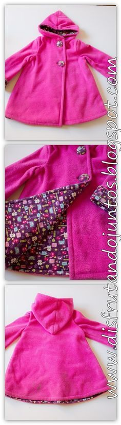 Sewing For Kids, Baby Sewing, Girl Doll Clothes, Girl Dolls, Dress Outfits, Girl Outfits, Baby Girl Jackets, Business Baby, America Girl