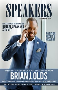 September 2020 Speakers Magazine Company Work, Blurb Book, Self Publishing, Book Photography, Speakers, Leadership, My Books, Magazine, Marketing