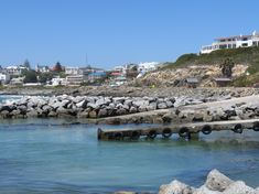 Yzerfontein in Western Cape Area Overview West Coast, Westerns, Cape, Profile, River, Beach, Outdoor, Mantle, User Profile