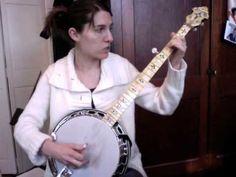 Ending Licks (Full Lesson)- Custom Banjo Lesson from The Murphy Method Banjo Tabs, Mandolin Lessons, Music Tabs, Hammered Dulcimer, Bluegrass Music, Cigar Box Guitar, Playing Piano, Folk Music, Ukulele
