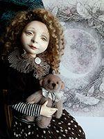 Фестиваль Авторской Куклы, Мишек Тедди и Игрушки