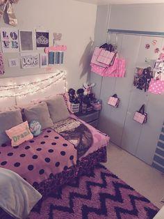 Cat Bedroom, Tumblr Bedroom, Dream Bedroom, Girls Bedroom, Dream Rooms,  Decor Room, Room Decorations, Bedroom Decor, Bedroom Ideas, Quartos, Yurts,  ...