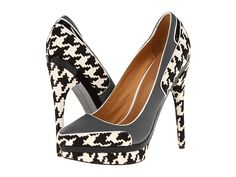 These are the perfect companion to the #LittleBlackDress #Shoes