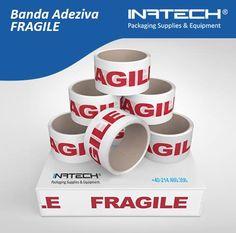 Banda Adeziva FRAGILE , Acum Cu Pret Mai mic !  https://www.inatech-shop.ro/ambalaje-materiale-izolatii/produse-la-reducere-de-pret/banda-adeziva-fragile-pret-redus/