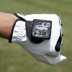 Izzo Swami Voice Golf GPS Rangefinder
