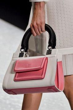 Shiatzy Chen Details S/S leather purses and handbags Stylish Handbags, Cute Handbags, Fashion Handbags, Purses And Handbags, Fashion Bags, Leather Purses, Leather Handbags, Leather Bag, Custom Purses