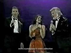Crystal Gayle Kenny Rogers duet