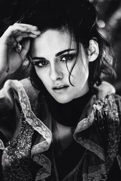 Kristen Stewart - AnOther Magazine (SS 2016)